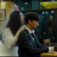 5 Drama korea yang bertemakan hantu