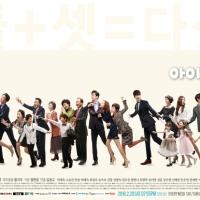 "Five Enough ""Drama Korea Tanpa Tokoh Antagonis"""