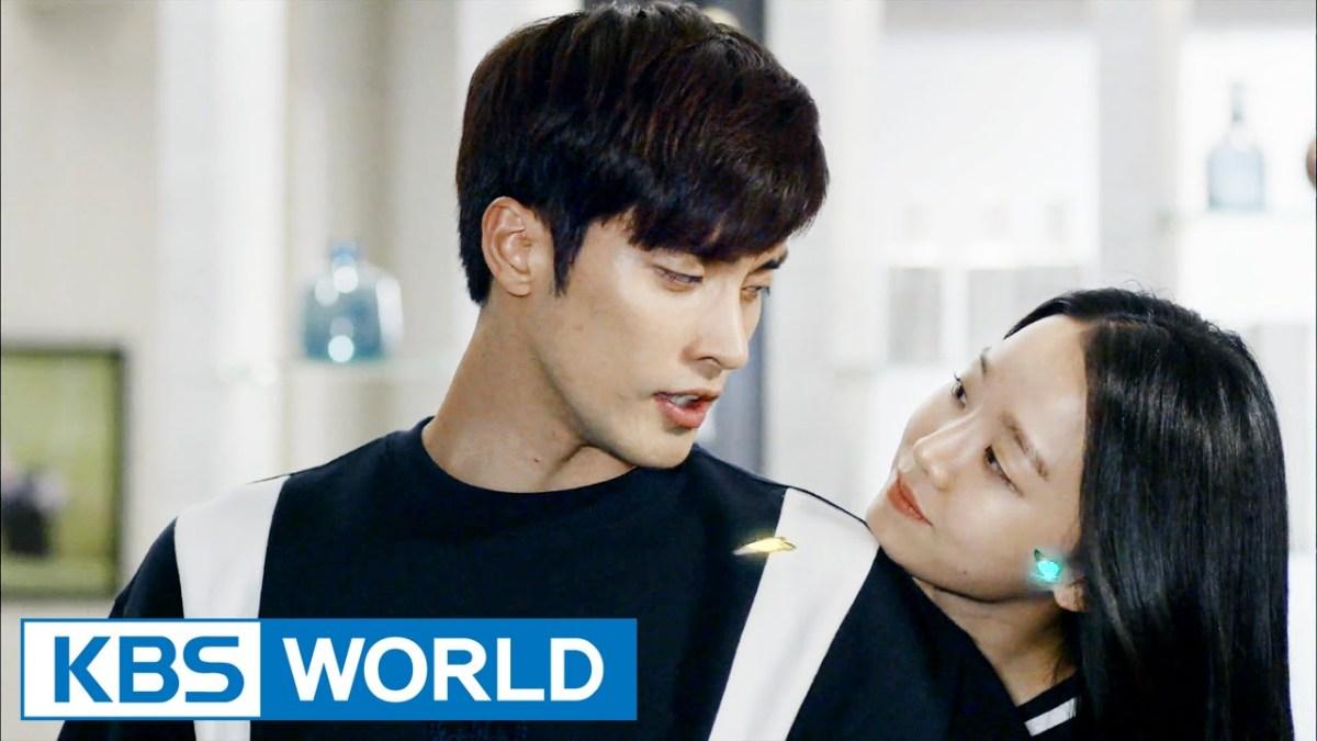Pacaran Kocak 😅 ala Sung Hoon dan Shin Hye-sun di Five Enough (part 1)