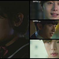 4 OST Cinderella And Four Knight 😢 Yang Bikin BAPER